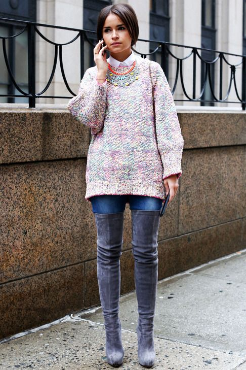 FWS | Latest Fashion Trends And Pictures, Fashion Shows, Style And Shopping Advice, Street Style, Celebrities.