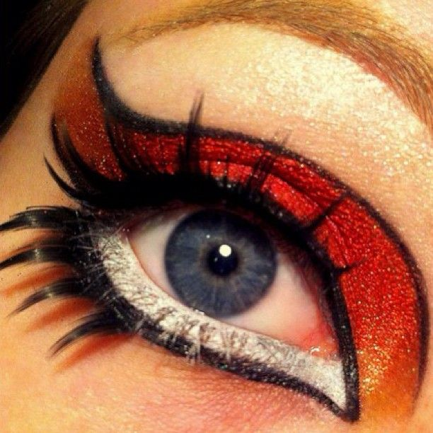 187 best MakeUp images on Pinterest | Make up, Makeup and Beauty ...