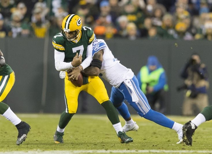 Five More Thoughts on Packers' 30-17 Loss to Lions -- An embarrassment, primarily in preparation, but no doubt in score. Here are five more tidbits from the Green Bay Packers 30-17 loss to the Detroit Lions.