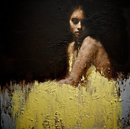 Shallow Waters - Mark Demsteader