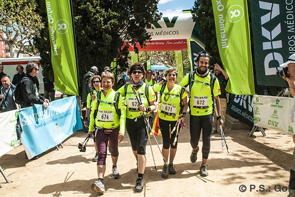 El blog de P.S.: Go!: Intermon Oxfam Trailwalker 2013