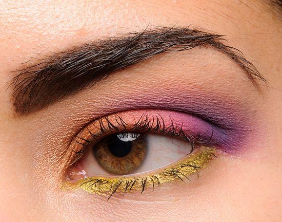Makeup Geek Moondust, Nautica, Ocean Breeze Eyeshadows Reviews, Photos, Swatches