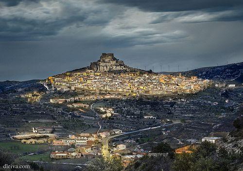 Morella, Castellón, Spain