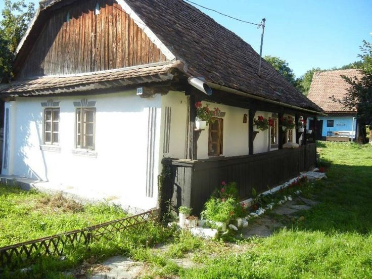 Casa traditionala de vanzare main despina ponomarenco