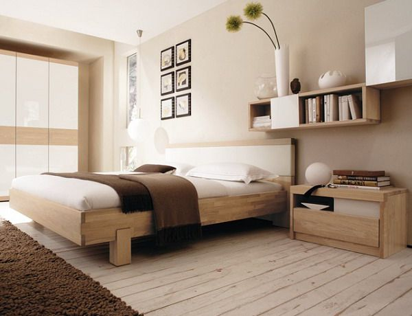 11 Decorating Ideas for Bedrooms