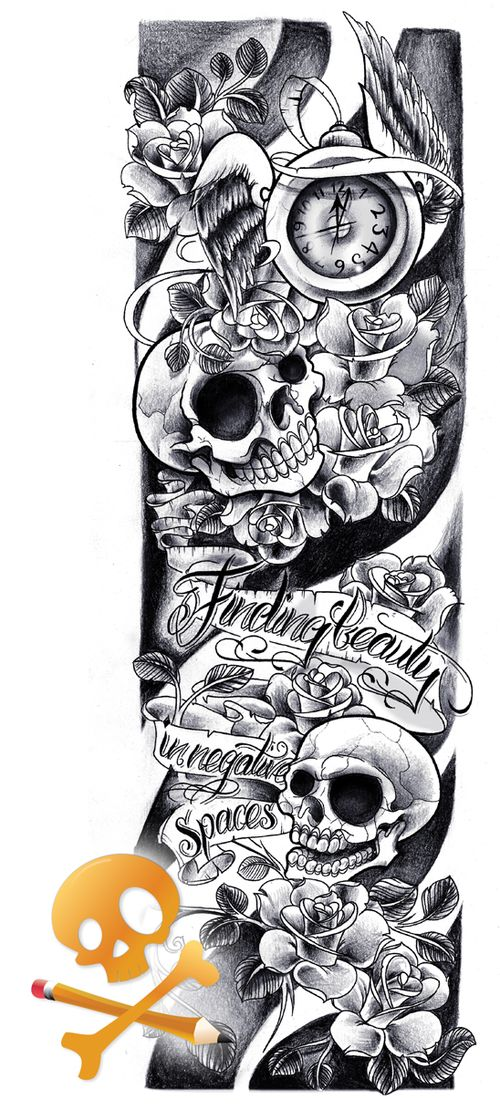 tattoo half sleeve - Google Search