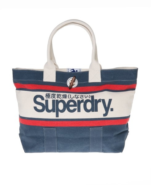 Superdry Brighton Tote Bag