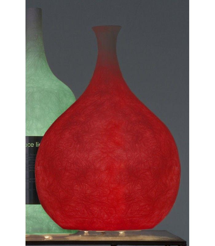 In-es.artdesign - lampada da tavolo Luce Liquida 3