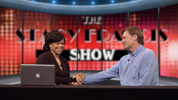 The Stacy Francis Show! with Dr Andrew Wakefield