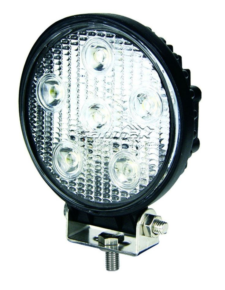 LED Work Light - 15W LED Spotlight  #led #ledlights #futurelightledlightssouthafrica #futurelight