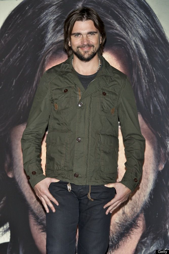 """Juanes Juanes, who was born in Carolina del Príncipe, Colombia, has 17 Latin Grammys and one Grammy, and has sold over 15 million albums! And like Shakira, the global superstar cares about others, which is why he created the """"Mi Sangre Foundation,"""" an organization which helps victims of anti-personnel mines. (Oh, and did we mention that in 2005 Juanes was named one of the 100 most influential people by Time Magazine?). Yup, he's that cool!  Colombian Independence Day: Meet Our 16 Favorite"""