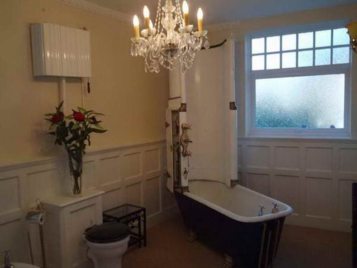 78 best images about victorian bathroom on pinterest for Victorian style bathroom accessories