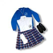 Die meisten Schulkinder in Guatemala tragen Schuluniformen. Das Tragen von Uniformen in der Schule hilft unseren Kinder nicht jeden Tag darüber nachdenken zu müssen, was sie tragen sollen und ermöglicht es uns, allen Kindern Kleidung von gleicher Qualität zu geben. Unsere Uniformen setzen sich aus Pullover, Socken, Schuhe, Shirts und Hosen zusammen. Bitte helfen Sie uns den Kindern die Uniformen zu kaufen und ihnen ein besseres Umfeld beim Lernen zu verschaffen.  45,50 €
