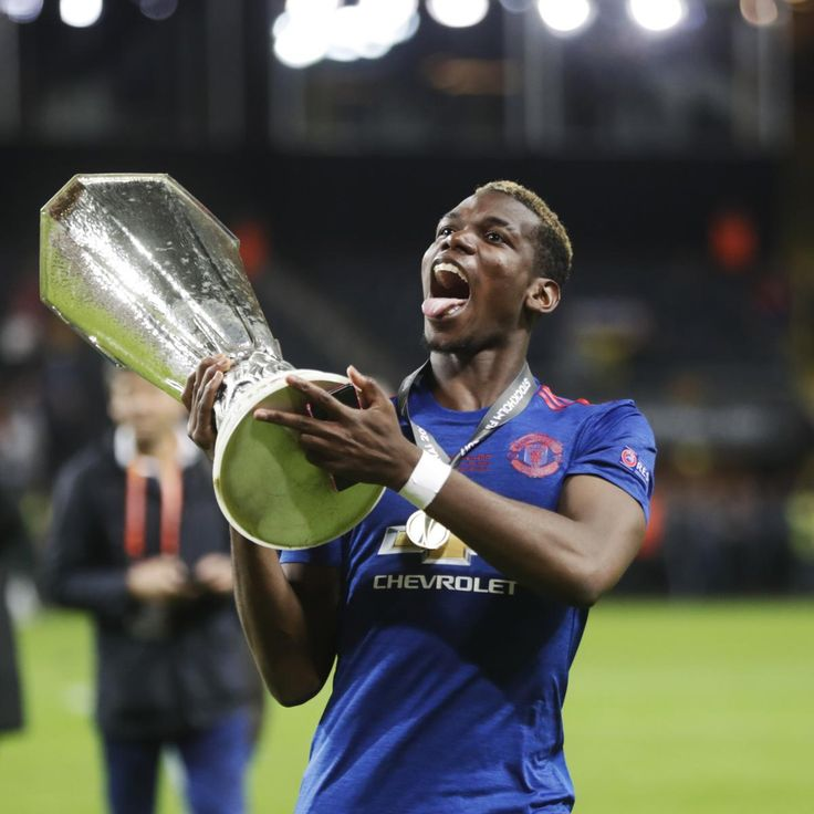 Manchester United Cleared in Paul Pogba Transfer; FIFA to Investigate Juventus
