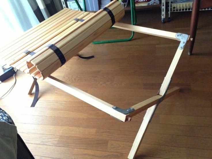 ロールトップテーブル 完成! |チンケnaケンちのブログ