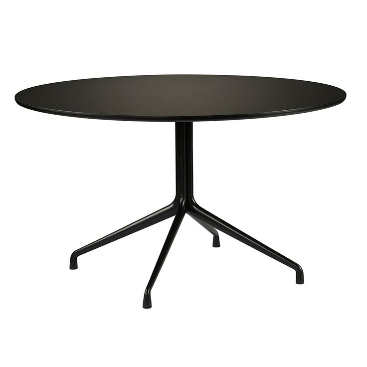 CASANOVA Møbler — Hay - About A Table - rundt bord