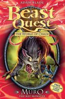 Muro the Rat Monster - Beast Quest 32