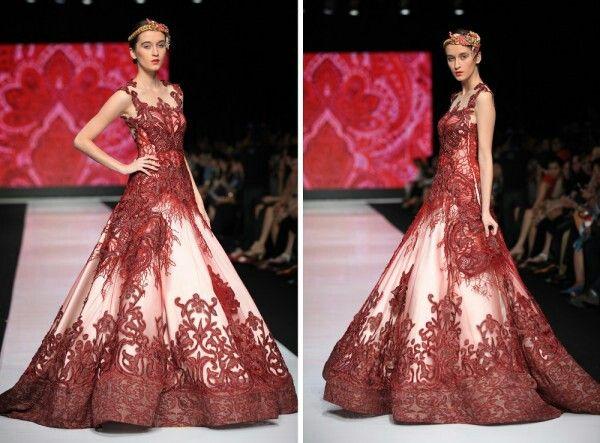 Esmod Jakarta Fashion Week