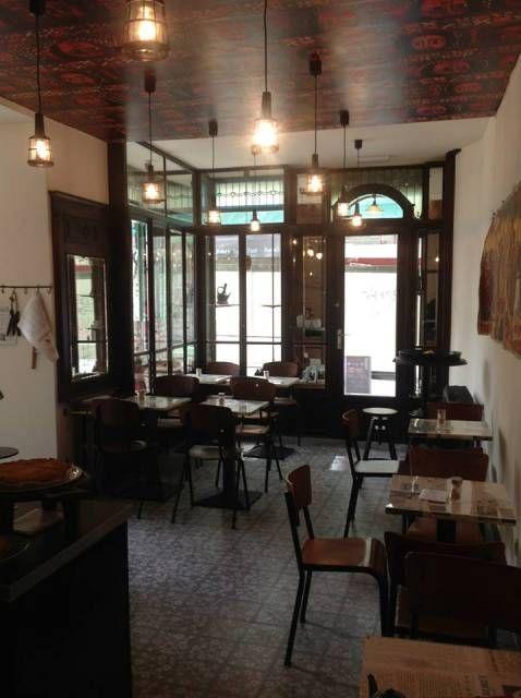 Aksum Ethiopian coffeehouse - the best!!