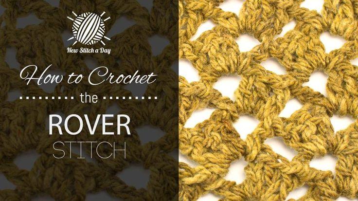 crocodile crochet stitch written instructions