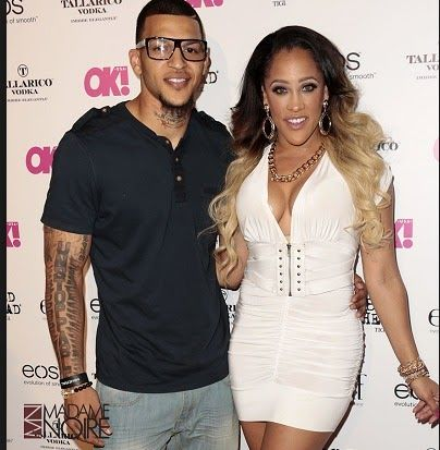 STAR NATALIE NUNN OF 'BAD GIRLS CLUB' IS PREGNANT AGAIN, ONE YEAR AFTER MISCARRIAGE