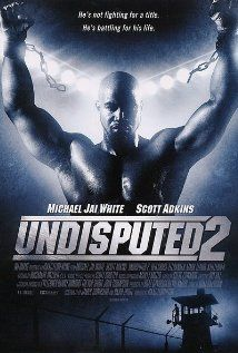 Undisputed 2: Last Man Standing (2006) Poster