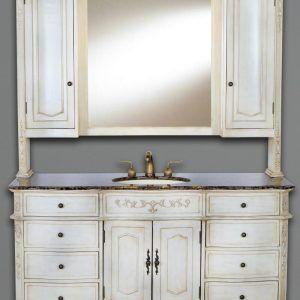 Bathroom Vanity Hutch