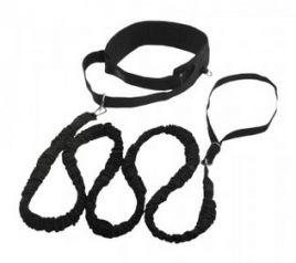 Casall HIT Resistor Rope  Description: Perfect voor het verbeteren van kracht explosiviteit en conditie tijdens crossfit of HIT Training! DeCasall Resistor Rope(weerstand touw) zorgt voor weerstand tijdens het sprinten en is daarom perfect voor vechters die hun explosiviteit en kracht willen ontwikkelen. De verpakking van deCasall Resistor Ropeis voorzien van een uitgebreide uitleg over hoe je het weerstand touw het beste kuntgebruiken. Op zoek naar nieuwe oefeningen of inspiratie? Scan dan…