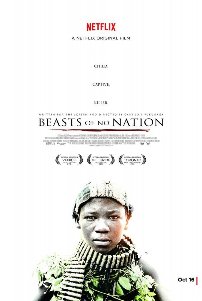 Безродные звери (Beasts of No Nation)