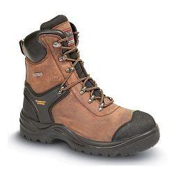 Treková poloholeňová obuv 2470-02 Bogota