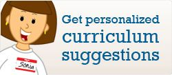 REALLY like Sonlight Curriculum. Want personalized help selecting your homeschool curriculum?