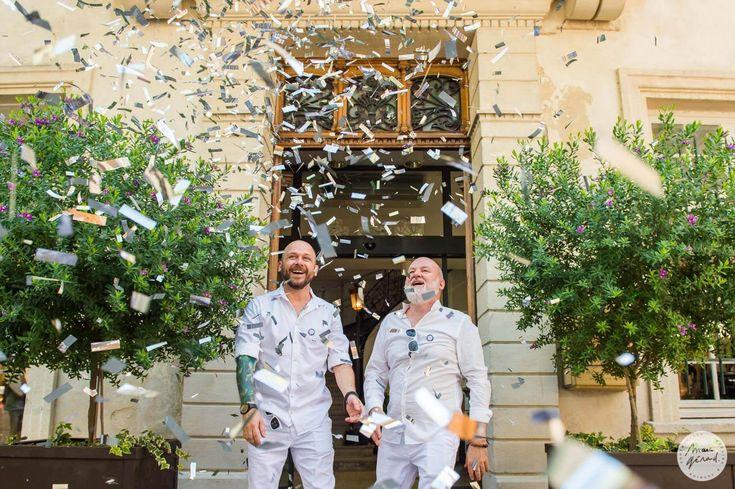 Le Mariage Homosexuel - Dissertation - Lisle