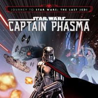 Star Wars: Captain Phasma is a four issue miniseries written by Kelly Thompson. The series, set...