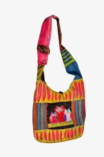 Statement Bag - Rainbow Sisters Party by VIDA VIDA n0PXP3K2lO