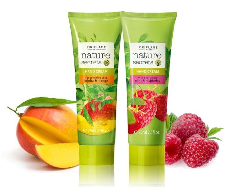 Cuida tus manos con las mejores propiedades de las frutas.