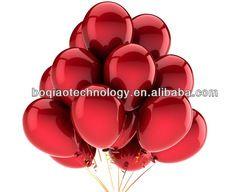latex free balloon