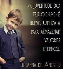 Joanna de Ângelis... ;)