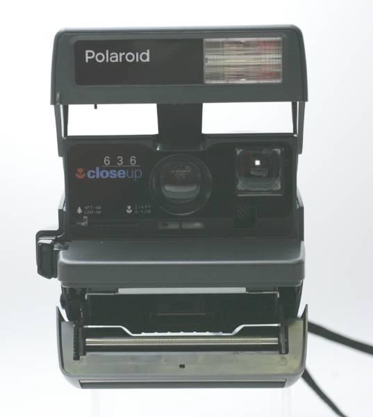 POLAROID 636 close up / Sofortbildkamera / 600 in Wetzikon ZH kaufen bei ricardo.ch