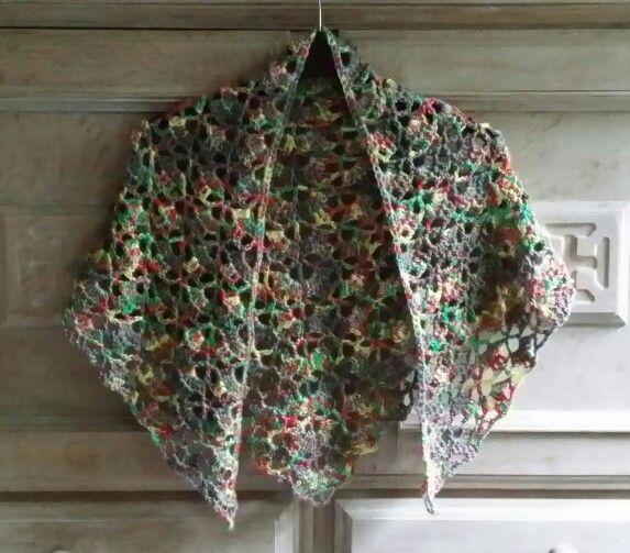 Kinder South Bay sjaal