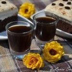 Lichior de cafea rapid