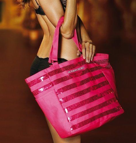 Best of Victoria's Secret...BAGS!?   Our Daily Style