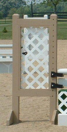 281 Best Images About Horse Jump Ideas On Pinterest