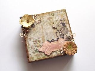 a magic box