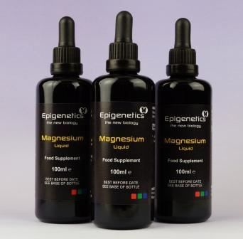 click for a larger image of Magnesium 300ml
