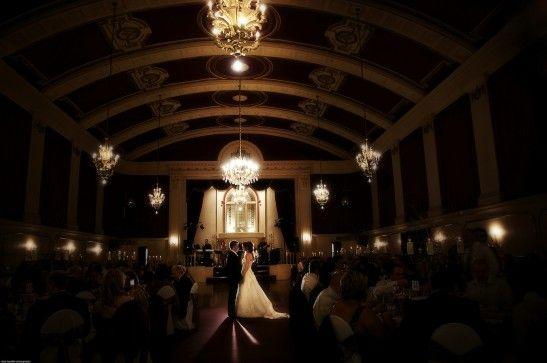The Regal Ballroom - Northcote, Victoria | Wedding Venues Melbourne | Find more Melbourne wedding venues like this at www.ourweddingdate.com.au #WeddingVenuesMelbourne