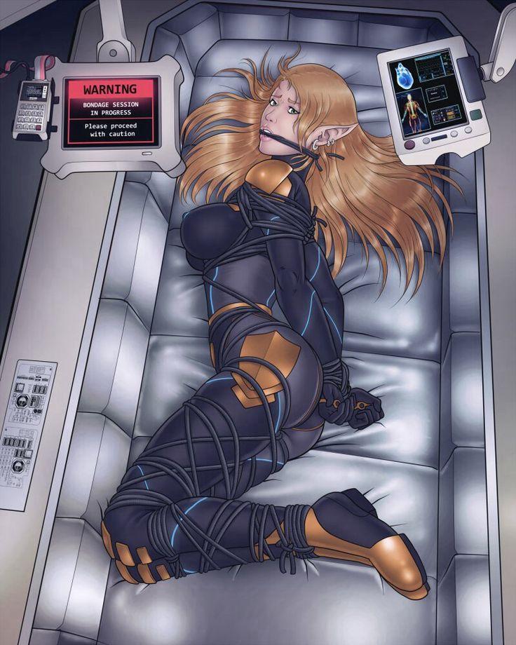 164 Best Hentai Bondage Images On Pinterest  Comics -5161
