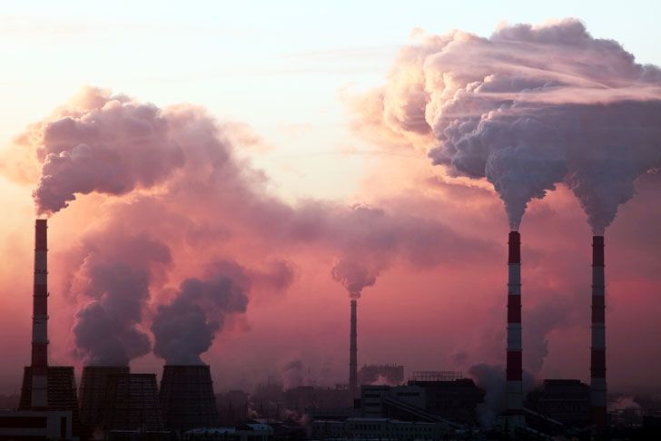 air pollution in kazakhstan essay