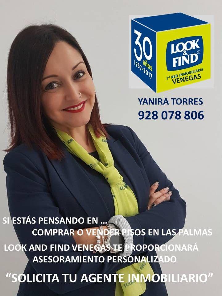 Pisos en venta Las Palmas Look and Find Venegas