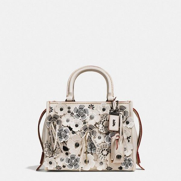 Coach Rogue 25 (€940) ❤ liked on Polyvore featuring bags, handbags, shoulder bags, leather crossbody, leather shoulder handbags, leather cross body handbags, coach purses and leather shoulder bag