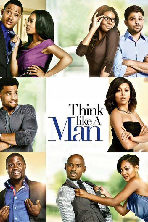 Watch Think Like a Man Full Movie Online